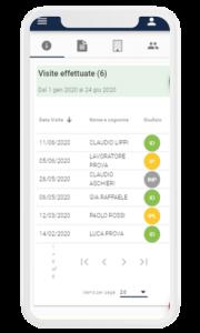 software-cellulare-sanitaria-visite-effettuate